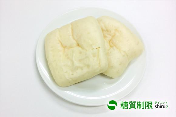 たまごを包んだしっとりパン開封