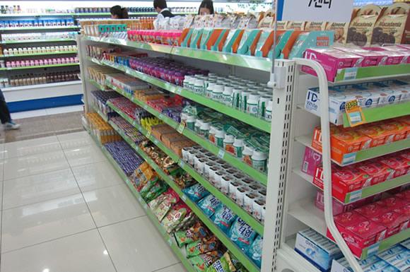 コンビニで糖質制限ができる「低糖質食品チェック一覧表」200品目以上