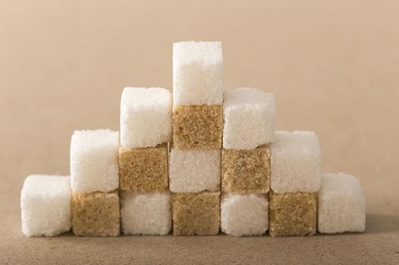 糖質のイメージ