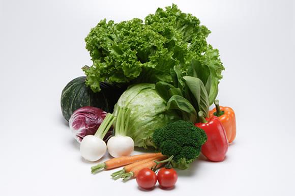 野菜の糖質ランキング!一覧表で分かる糖質の多い野菜と少ない野菜