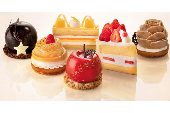 銀のぶどう「糖質とカロリーにこだわったスイーツ」4種が新発売!低糖質で美味しい